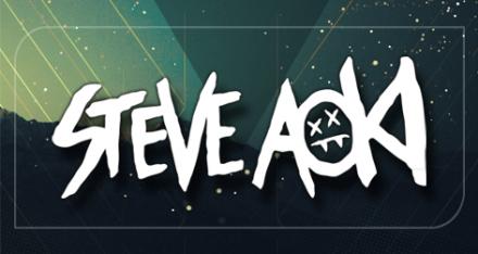 Steve Aoki İstanbul'a Geliyor…