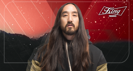 (Turkish) King Presents : Steve Aoki