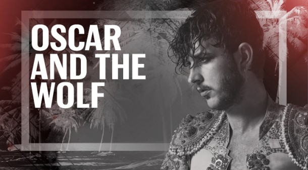 (Turkish) Oscar And The Wolf 22 Haziran da Burc Beach de